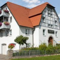 Landhotel Jagdschloss, hotel in Windelsbach