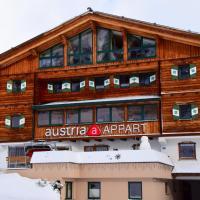 AUSTRIA APPART