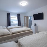 apartment Dana, отель в городе HoÅ¡Å¥ka