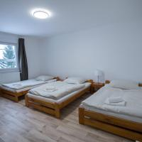 Apartment Šarka, отель в городе HoÅ¡Å¥ka