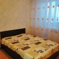 1 комнатная квартира ул Мира 5 микрорайон 8 дом, отель в Нефтеюганске