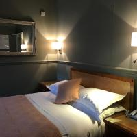 Eurobar & Hotel, hôtel à Oxford