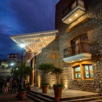 Hotel Otavalo, hotel em Otavalo