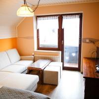 Apartments Kot'c