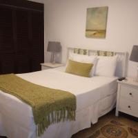 Hosteria del Mar, готель у місті Сан-Хуан