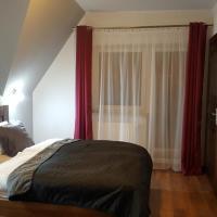 Villa Krzesanica – hotel w Czarnej Górze