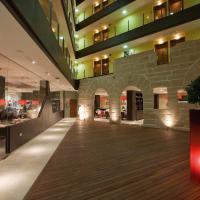 F&G Logroño, hotel a Logroño