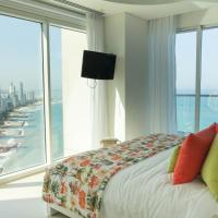 Luxury Apartment 180º view Cartagena