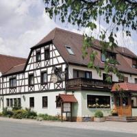 Landgasthof - Hotel zum Stern, hotel in Linden
