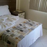 Pousada Águia, hotel in Vera Cruz de Itaparica