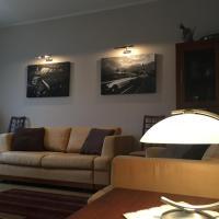 Home from Home, hotel near Bydgoszcz Ignacy Jan Paderewski Airport - BZG, Bydgoszcz