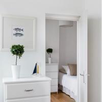 Appartement Bien-être au coeur de Cabourg - Les locations de Proust, hôtel à Cabourg