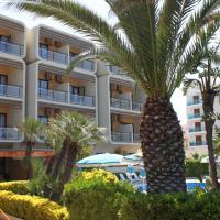 Hotel Florida, hotel Algheróban