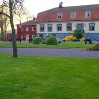 Brunsbo G:a Biskopsgård Hotell & Konferens, hotell i Skara