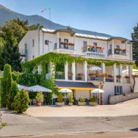 Gasthof Iris, hotel a Malles Venosta
