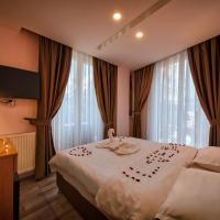 Viesnīca Gulhane Corner Hotel Stambulā