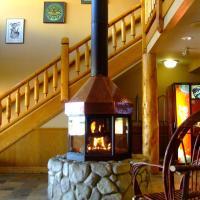 The Yukon Inn, hotel em Whitehorse
