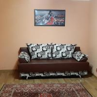 Апартаменты на Л.Толстого, 115