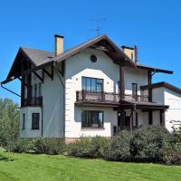 Tikhiy Ugolok Guest House, отель в городе Bayunovo-Klyuchi