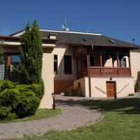 Penzión Rodina, hotel in Levoča