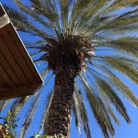 In house COMFORTABLE LOFT Herzliya