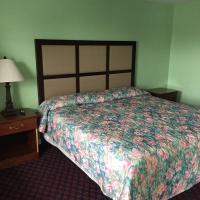 Elwood Motel, hotel em Highland