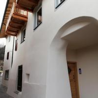 Casa Lassù