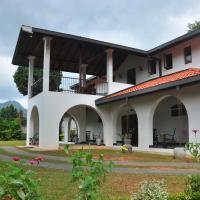 Villa Nilmalee, hotel in Gampola