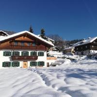 Appartments Bad Salve, Hotel in Hopfgarten im Brixental