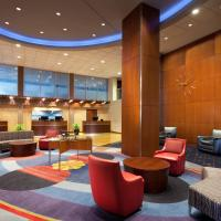 Sheraton Cleveland Airport Hotel, hotel near Cleveland Hopkins International Airport - CLE, Middleburg Heights