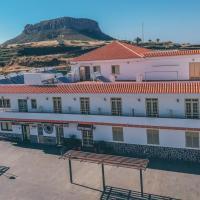 Hotel Sonia Chipude, hotel en El Cercado