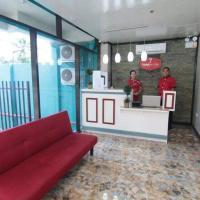 7 Meadows Inn, hôtel à Tagbilaran