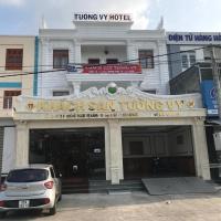 Khách Sạn Tường Vy, hotel near Rach Gia Airport - VKG, An Hòa