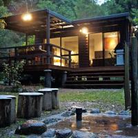 Wongari Eco Retreat, hotel em Lamington