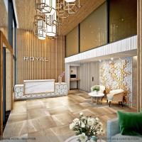 Royal HPM Hotel, hotel in Nha Trang