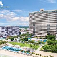 Ambassador City Jomtien Ocean Wing, отель в городе На Джомтьен