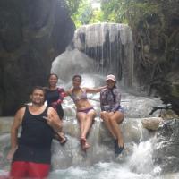 Soul Travellers, hotel in Badian
