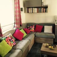 Mobil-home, hôtel aux Mathes