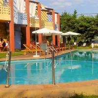 Ydna Apartments, ξενοδοχείο στο Ποσείδι