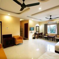 RB GRAND RESIDENCY, hotel in Kanchipuram