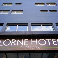 Lorne Hotel, hotel Glasgow-ban
