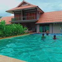 Villa Sri Tebengau