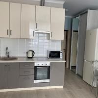 Apartment Kurshevel Esto-Sadok