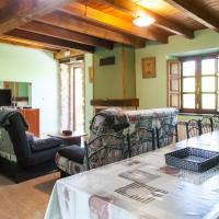 Casa El Berezal