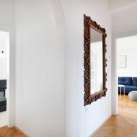 Levstikova Two-Bedroom Apartment