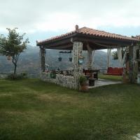 Panoramma Hause, Kampos Evdilou,Ikaria