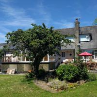 The Firs at Hay-on-Wye B&B, hotel in Hay-on-Wye