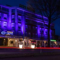 City Hotel, hotel in Oss