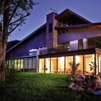 Hotel Bystrá, hotel in Brezno