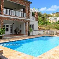 CosyNest, hotel in Basseterre